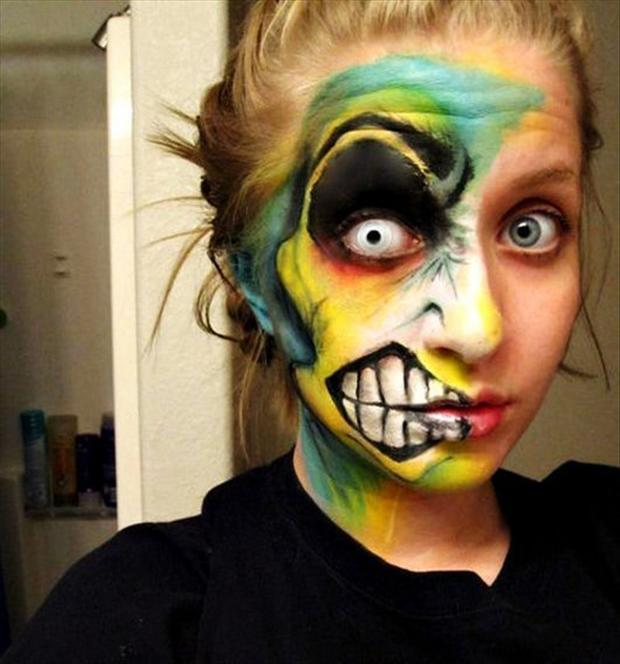 The-Best-Of-Halloween-Face-Painting-008 - FunCage