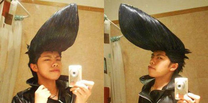 Самые крутые прически на короткие волосы