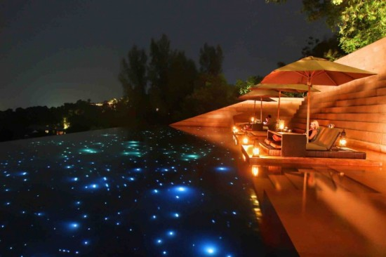 12 odd swimming pools funcage - Luxury hotels in madrid with swimming pool ...