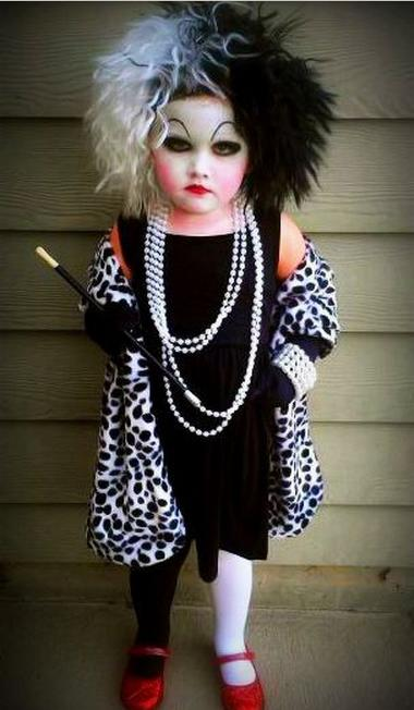 18 Totally Awesome Kids Halloween Costumes - FunCage
