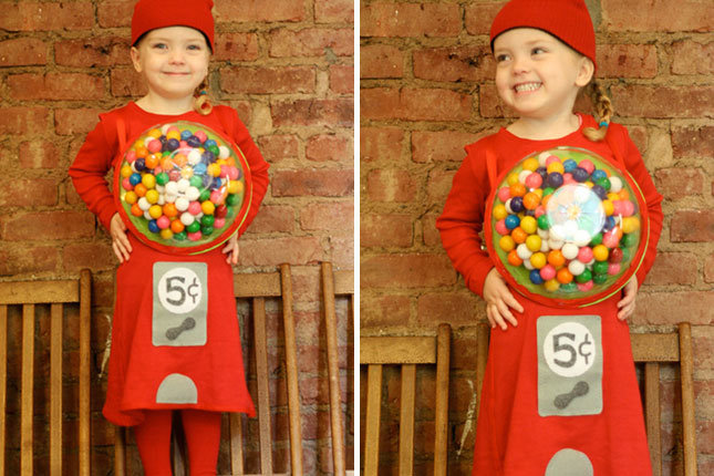 18 totally awesome kids halloween costumes 012 funcage for Awesome halloween costumes for kids