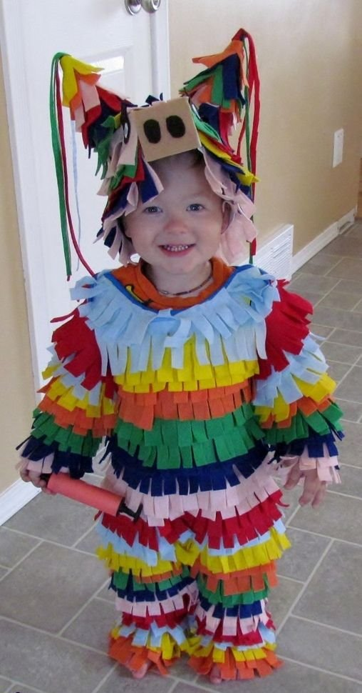 18 totally awesome kids halloween costumes 014 funcage for Awesome halloween costumes for kids