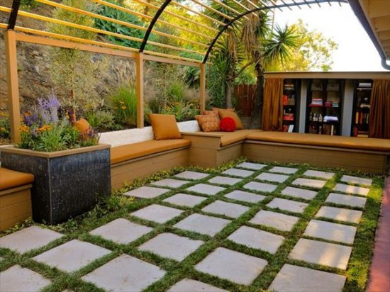 Outdoor Rooms Ideas 18 design ideas for your outdoor space - funcage