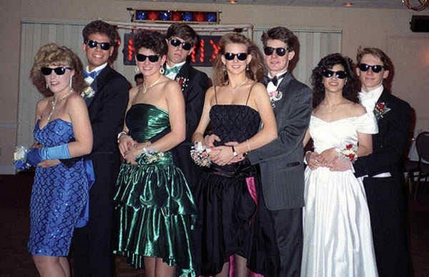 The 30 Most Embarrassing Prom Photos Ever 008 Funcage