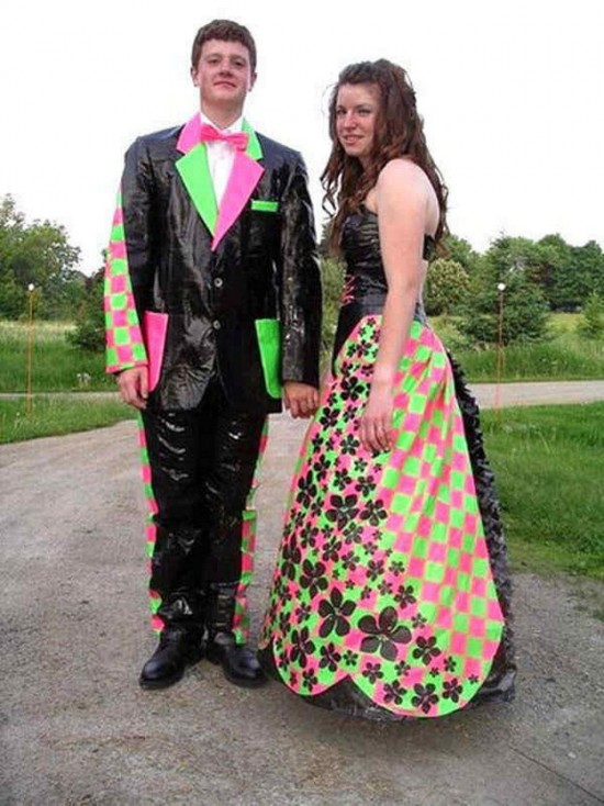 The 26 Most Embarrassing Prom Photos Ever Funcage