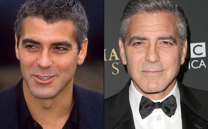 The Sexiest Men Alive Then And Now 010