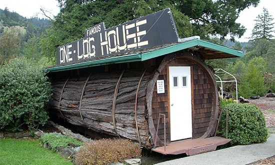 15 Weirdest Houses Ever Built Funcage