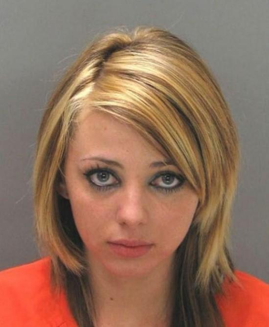 27 Hot girls arrested 023