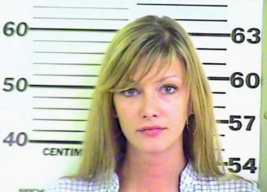 27 Hot girls arrested 024