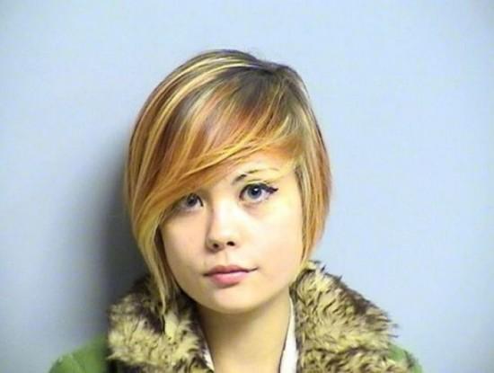 27 Hot girls arrested 025