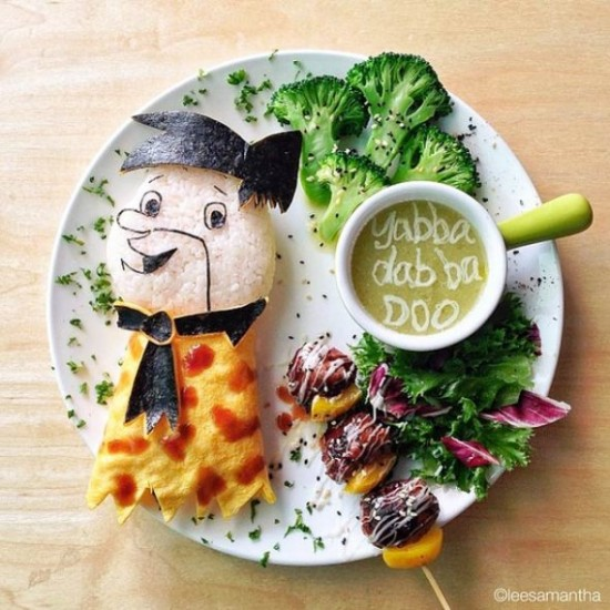 15 creative food ideas to get kids to eat their food for Creation cuisine