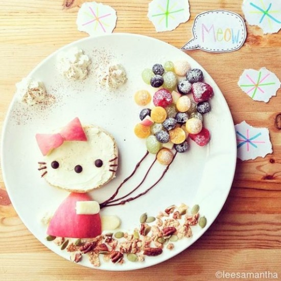 15 creative food ideas to get kids to eat their food funcage