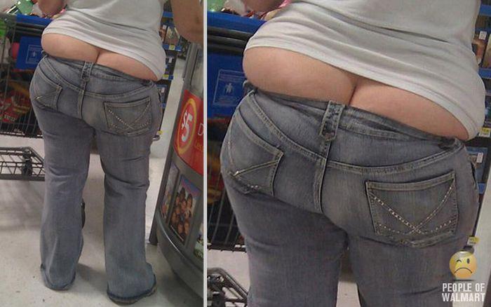 толстые в штанах фото