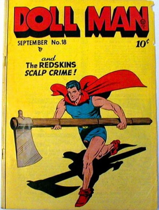 Funny Old Book Covers : Old comic book covers funcage