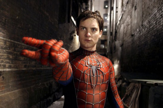 Tobey Maguire Earned 17.5 Million for Spiderman 2