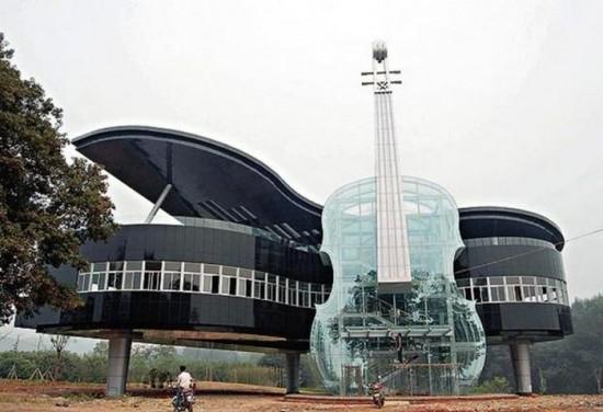 Urban Planning Exhibition Hall in Huainan City, China