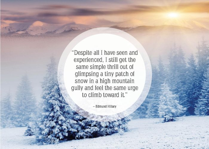 25 nice quotes about winter and snow 019 funcage