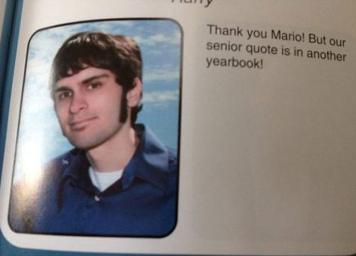 30 Funny And Smart Yearbook Quotes 012 Funcage