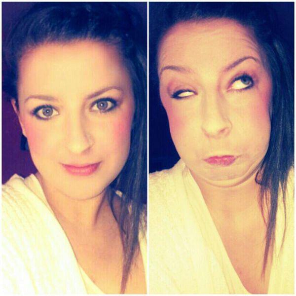 Weird Faces Girls 2