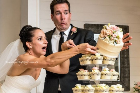 50 Funny Wedding Moments 008