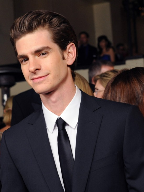 10 Most Underrated Hol... Andrew Garfield Actor
