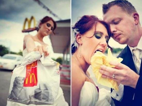 Weddings at McDonald's 001