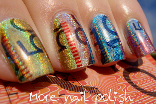 Australia day nail designs image collections nail art and nail 17 awesome nail art designs for australia day funcage 17 awesome nail art designs for australia prinsesfo Images