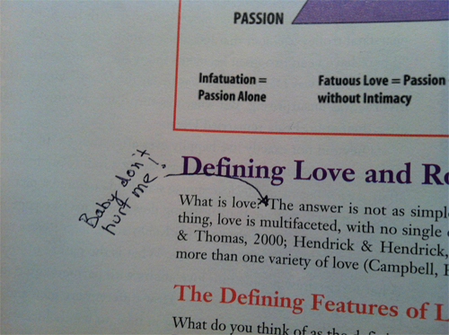 22 Hilariously Defaced Textbooks 010