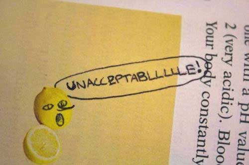 22 Hilariously Defaced Textbooks 020