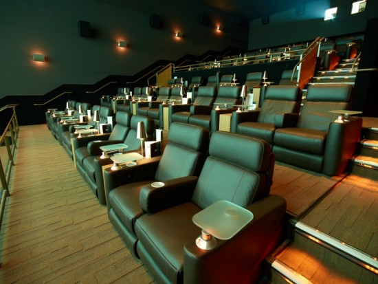 Cinepolis Luxury Cinemas, La Costa, US