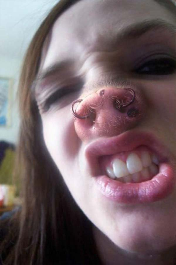 Ever Seen People With Pig Nose 016 Funcage