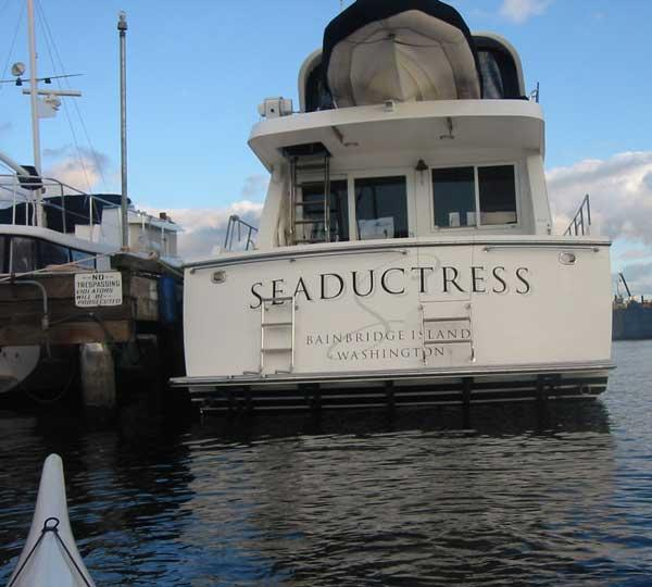 24 Funny Boat Names 005 Funcage