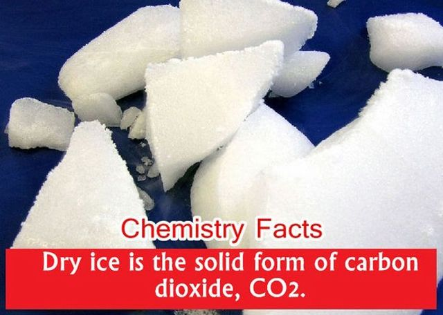28 Interesting Chemistry Facts 006 - FunCage