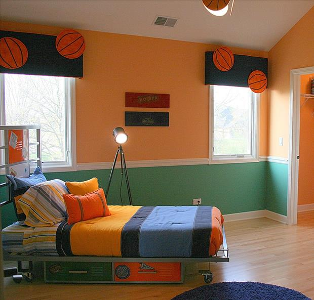 Beautiful Kids Rooms: 30 Beautiful Bedrooms For Kids