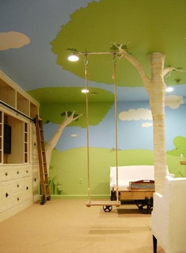 Beautiful Bedrooms For Kids 30 beautiful bedrooms for kids - funcage