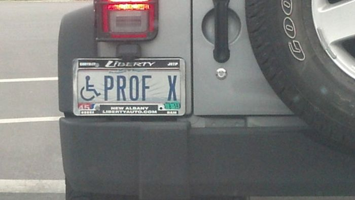 30 Funny License Plates Funcage