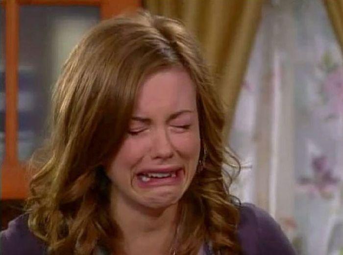 Kim Kardashian's Best Ugly Crying Moments - YouTube