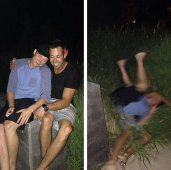 Crazy Drunk People 013