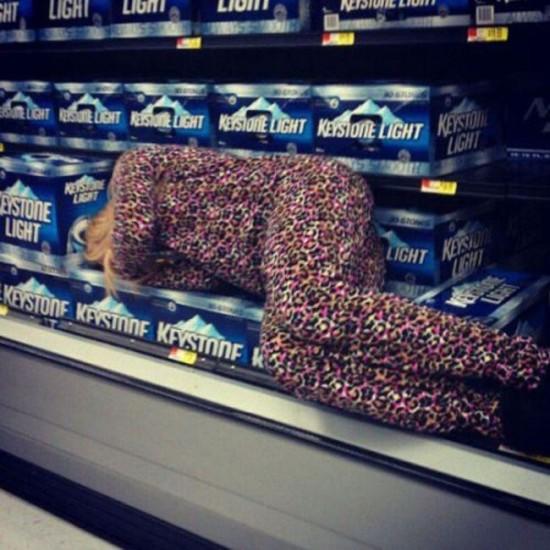 Crazy Drunk People 028