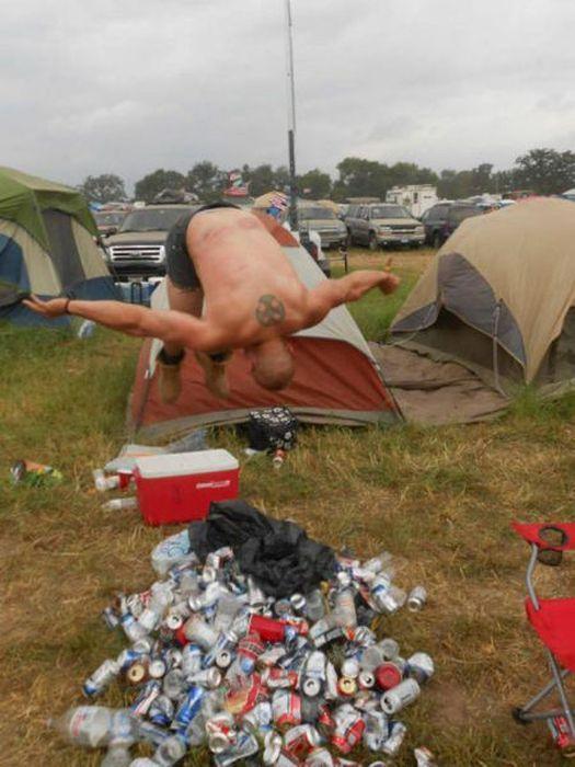 Crazy Drunk People 029