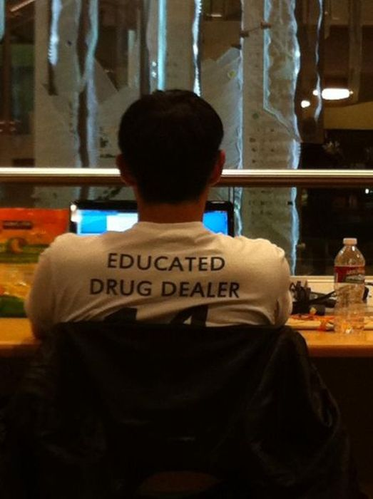 Funny Photos Of Students 006