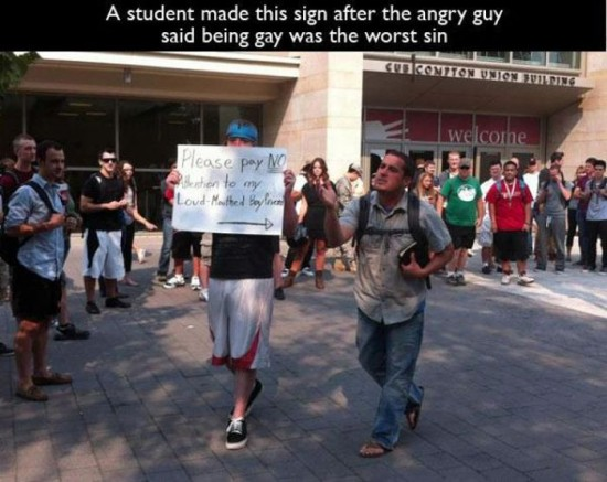 Funny Photos Of Students 007