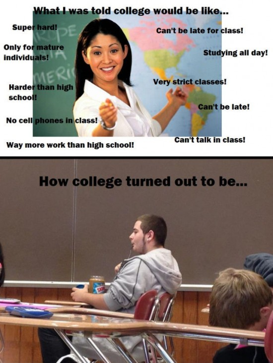 Funny Photos Of Students 013