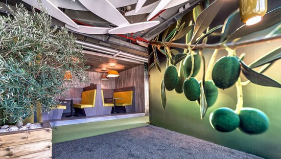 Google Sure Knows How To Design An Office 002