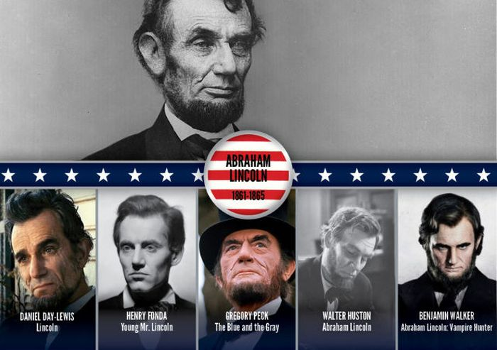 Presidents Portrayed in Movies 001