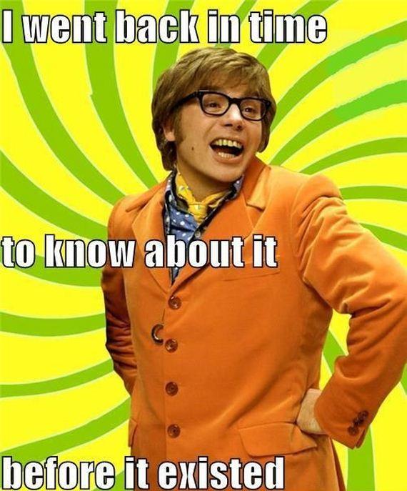 14 Funny Austin Powers Memes 004 Funcage