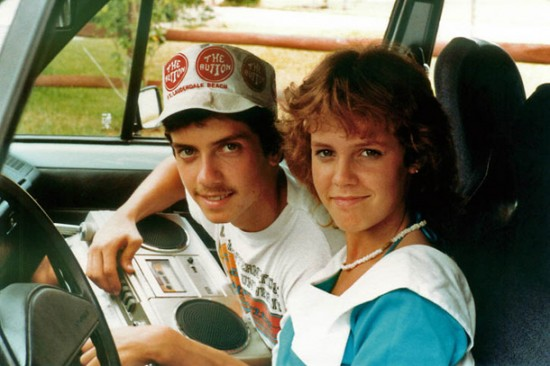 A Nostalgic Look At Teen Life In The 1980s 10 Photos