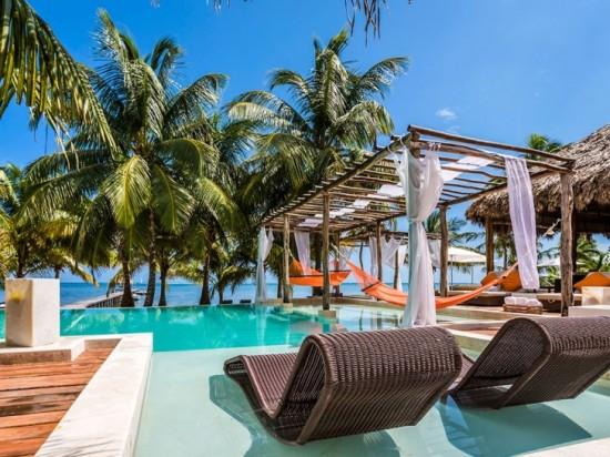 Ambergris Caye, Belize1