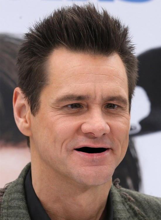 Celebrities With No Teeth - FunCage