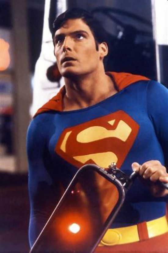 Christopher Reeve earned $250,000 for both Superman 1 and 2